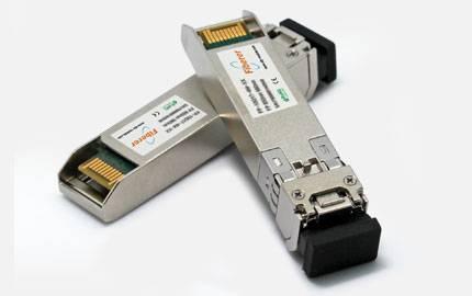 10Gbps SFP+ Optical Transceiver 850nm