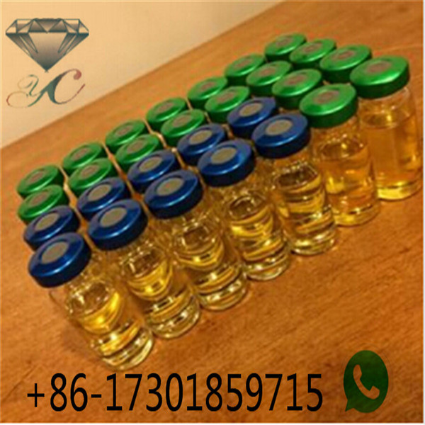 Injectable Nandro Test Depot 450mg/ml Steroid Oil for Muscle Building