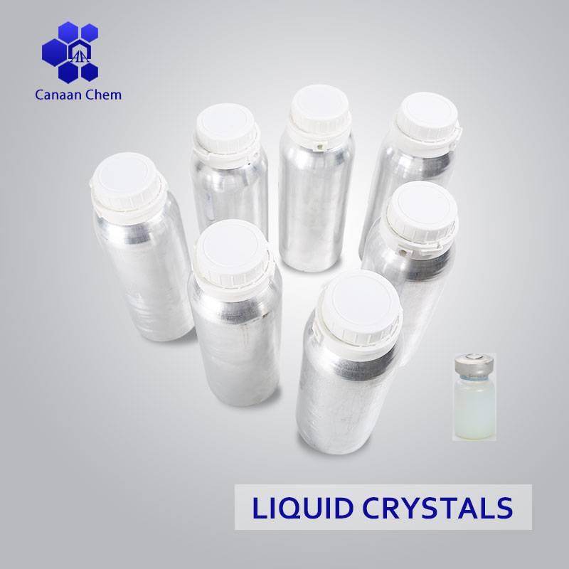 liquid crystal 5CT CAS NO. 54211-46-0