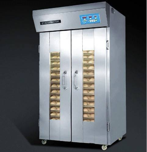 Luxurious fermenting box NFF-32PS
