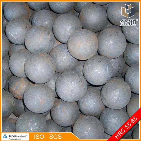 B3 Forged steel balls