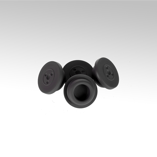 Different kinds of Butyl Rubber Stopper