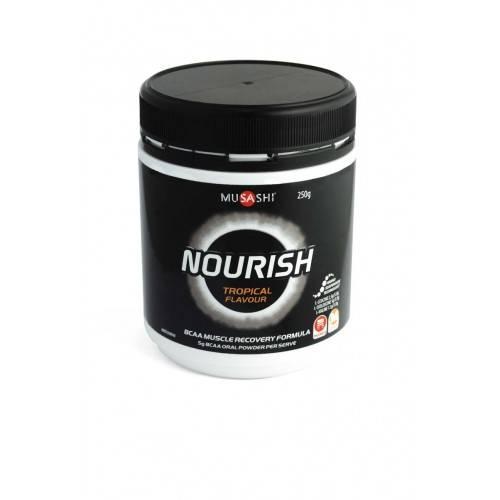 Nestle  Musashi Nourish