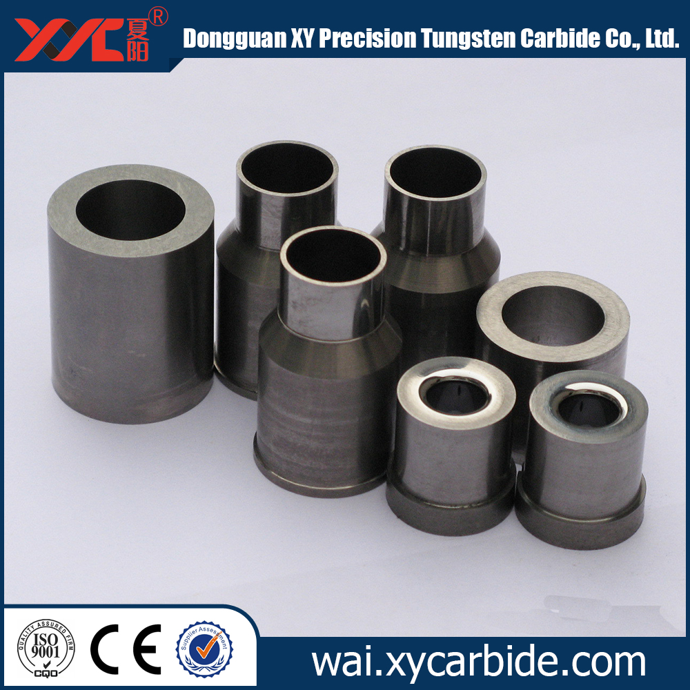 High Precision Tungsten Carbide Bush
