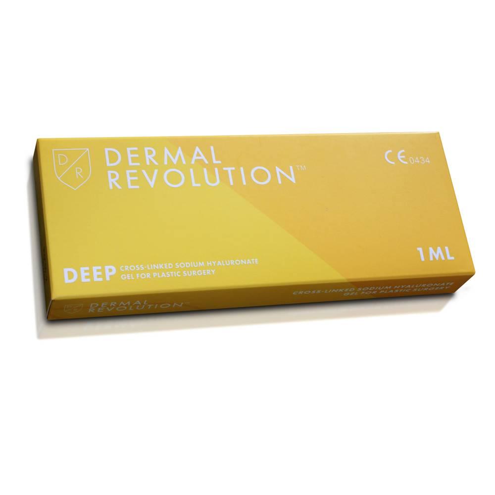 Dermal Revolution DEEP, Revolax, Bellast fillers,Kybella , Botulinums Toxins, Dermal fillers