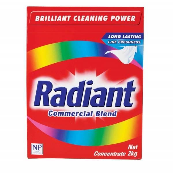 African market best quality detergent power