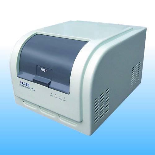 Real-time Quantitative PCR Detection System