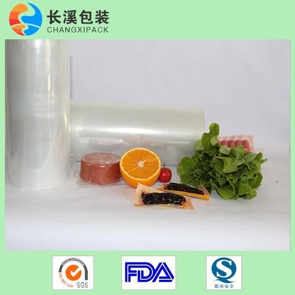 high barrier freeze vaccum film