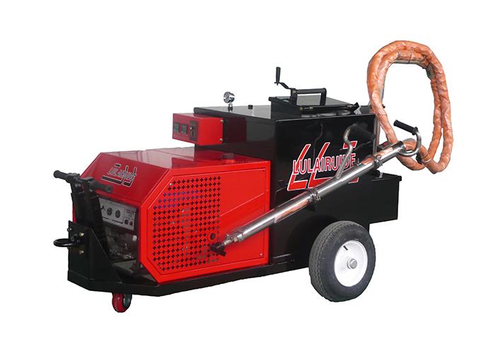 LLRD-G120 dual-purpose road crack repairing sealing machine