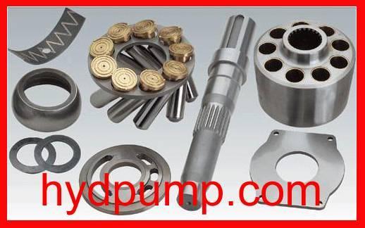 piston pump parts
