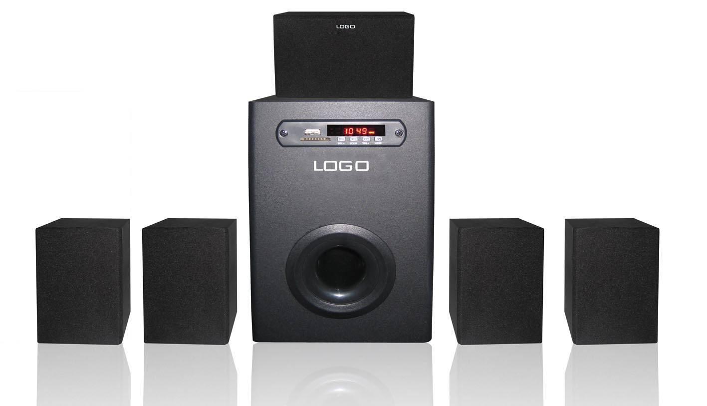 5.1ch speaker
