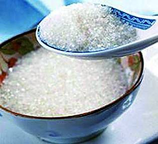 Crystal white Sugar