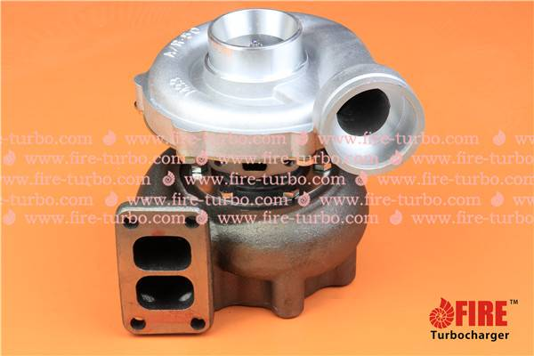 Daewoo Truck   Turbocharger T04E55