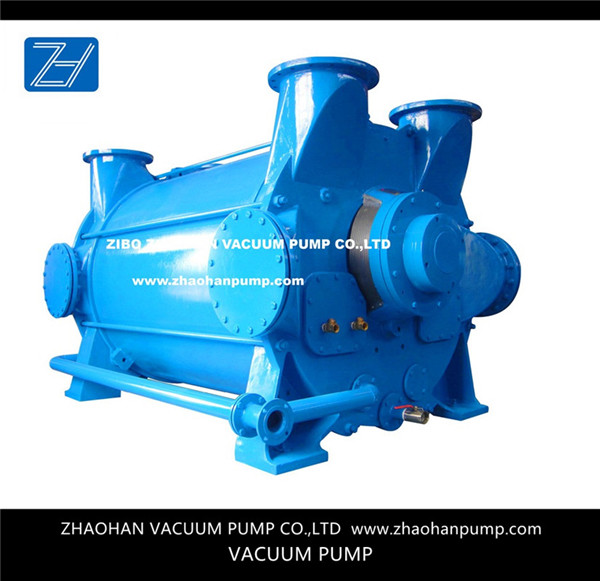 2BE4 liquid ring vacuum pump for different application