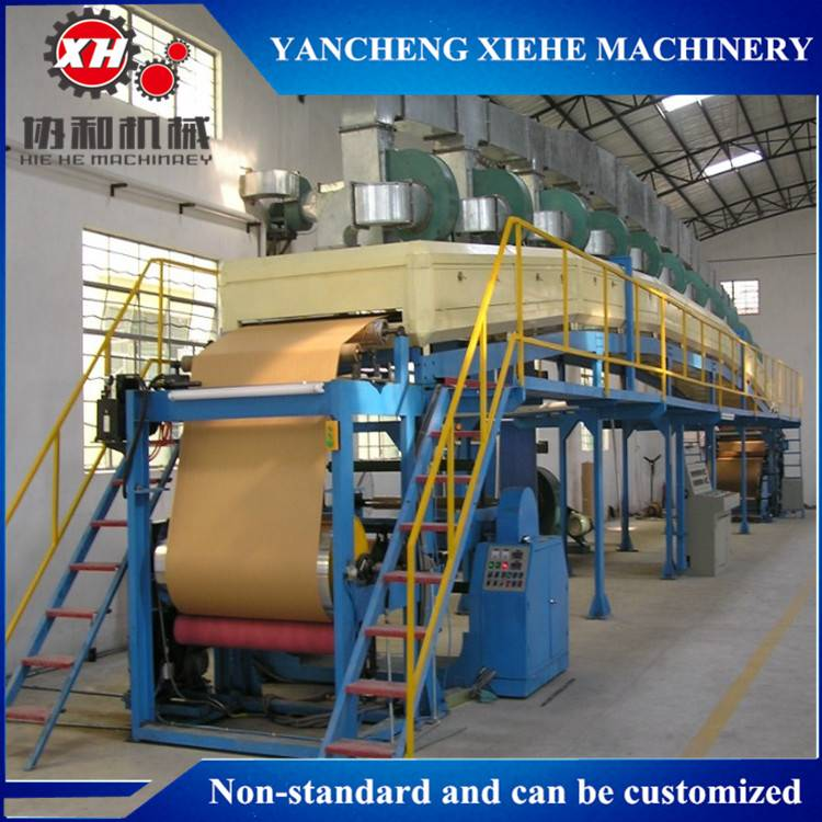 Factory Supply Adhesive Coating Machine