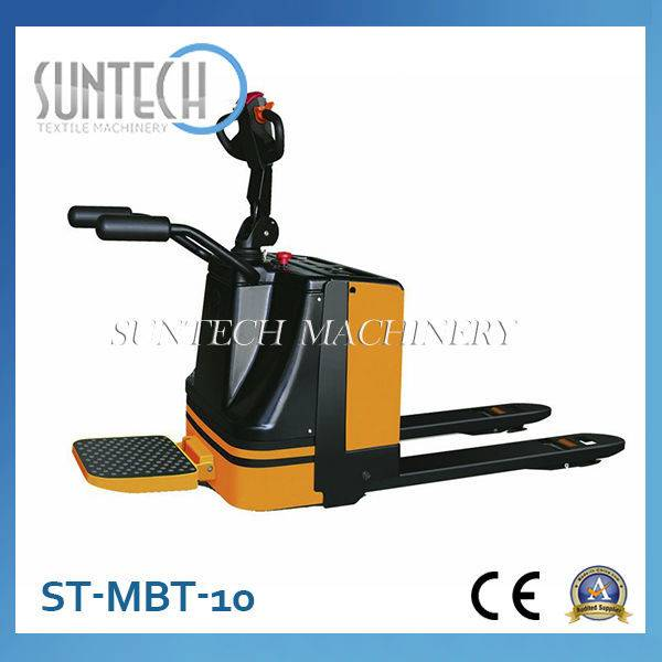 ST-MBT-10 Motorized Pallet Truck For Sale