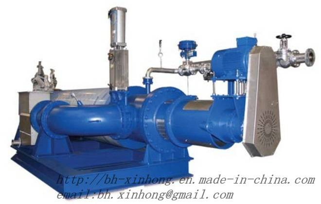 Hydrolyser Used In Feather Meal Plant