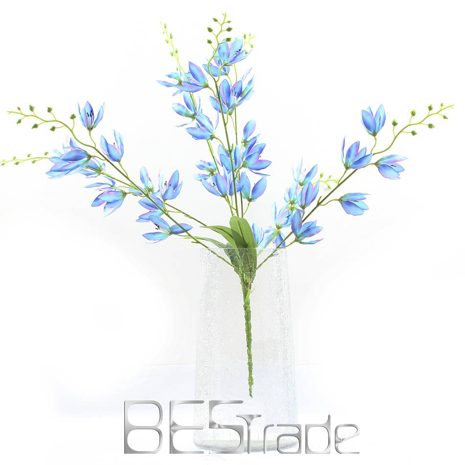 Wholesale China artificial silk flowers