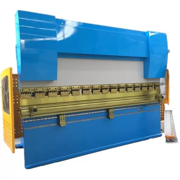 Press brake machine hydraulic