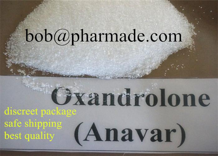 Oxandrolone Anavar Oral Steroids Bodybuilding Safe