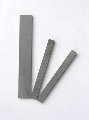 tungsten alloy plates/paper knife