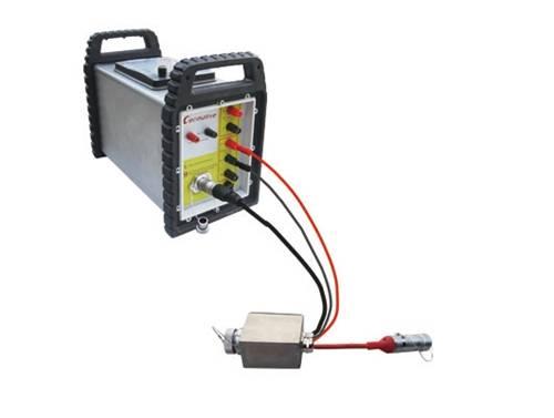 GD-10 SUPREME 2D Multi-electrode Res Imaging System