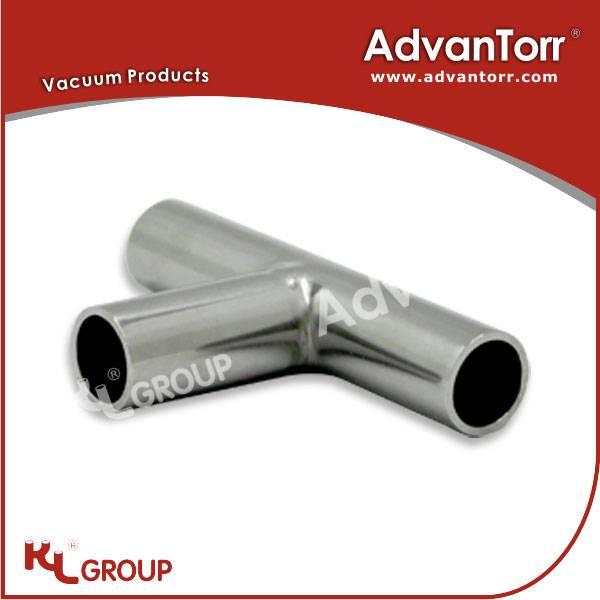 KL Group - AdvanTorr Weld Equal Tees