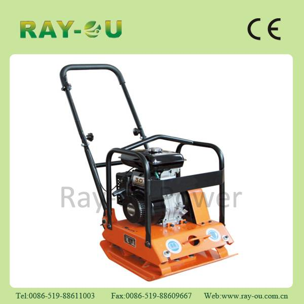 Vibrating Plate Compactor 90KG
