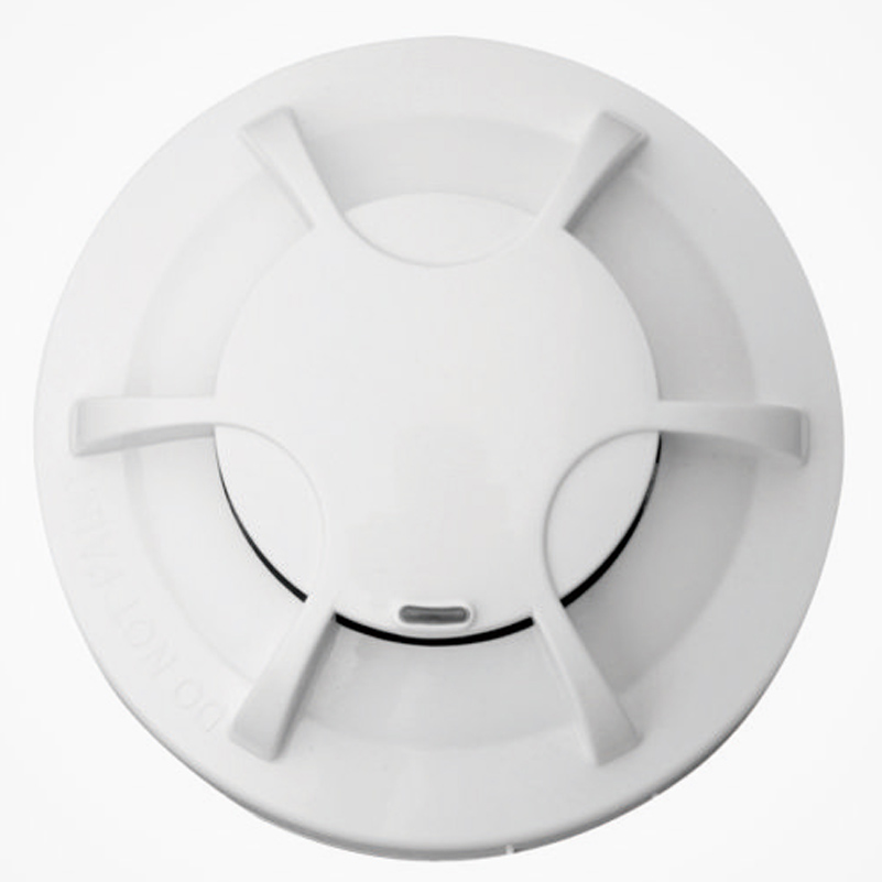 Addressable Smoke Detector Intelligent Smoke Alarm