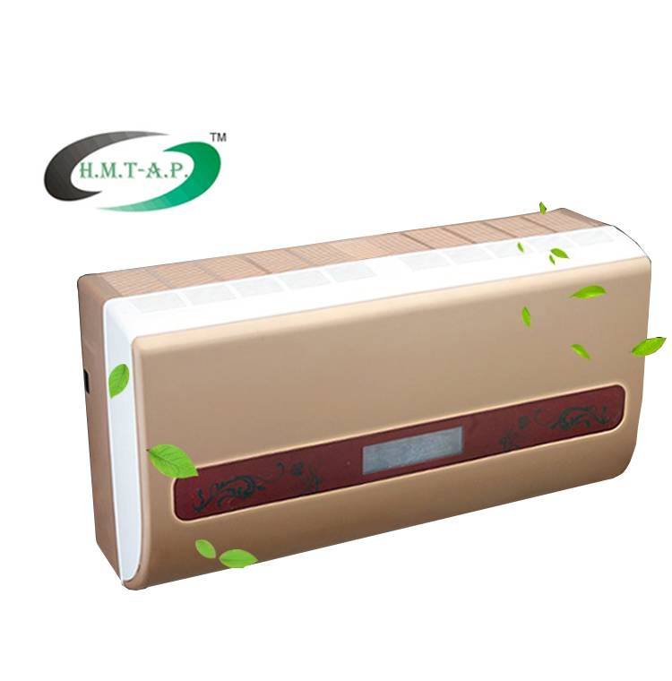 hepa filter activated carbon air purifier