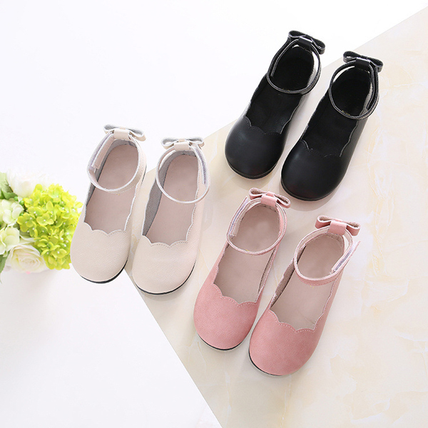 Baby casual shoes latin dance shoes leather dress shoes