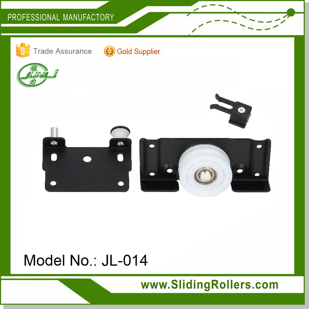 Wardrobe Sliding Door Roller Double Track Roller