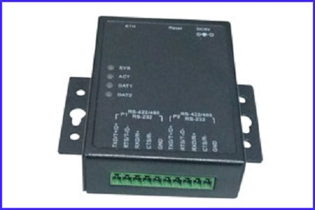 Serial to Ethernet Converter | Console server