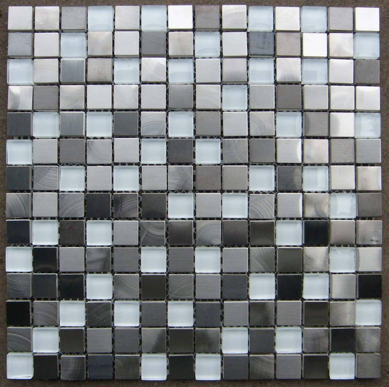 metal mosaic,mosaic,glass mosaic,Building Materials