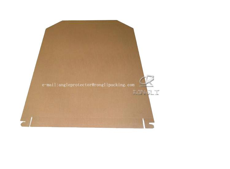 high quality and low price paper sliding plate