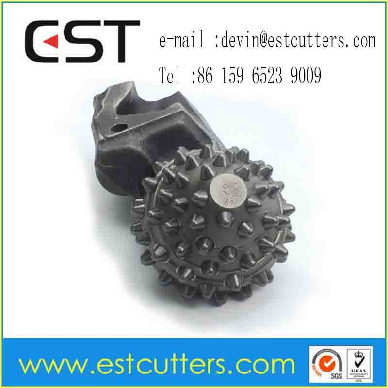 rotary drill bits for piling foundation