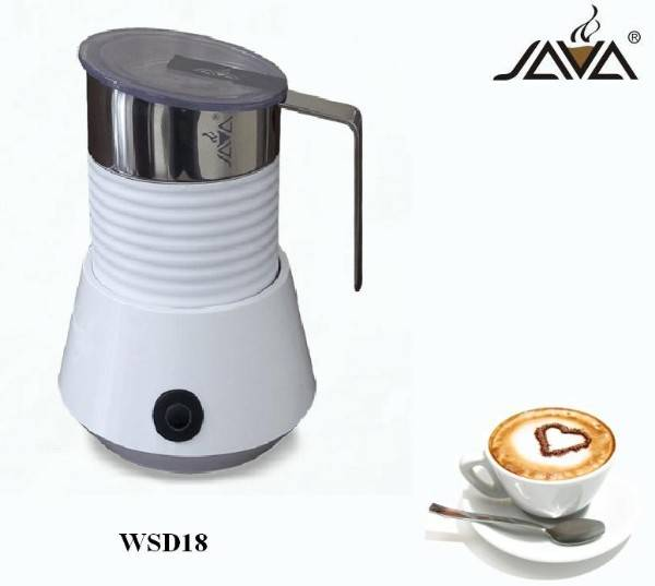 WSD18-093 Milk Frother to Combo with Espresso Coffee Machine
