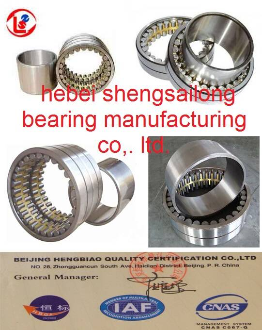 Cylindrical Roller Bearing FC Type