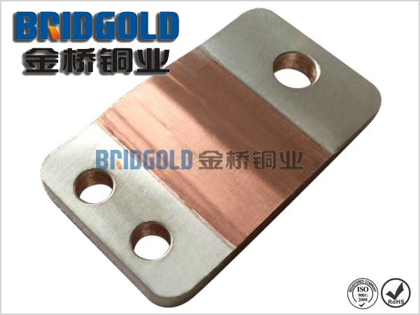 New Energy Industry laminated copper shunt