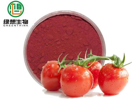 Lycopene, Natural Lycopene Powder, Tomato Extract Powder with 10% Lycopene