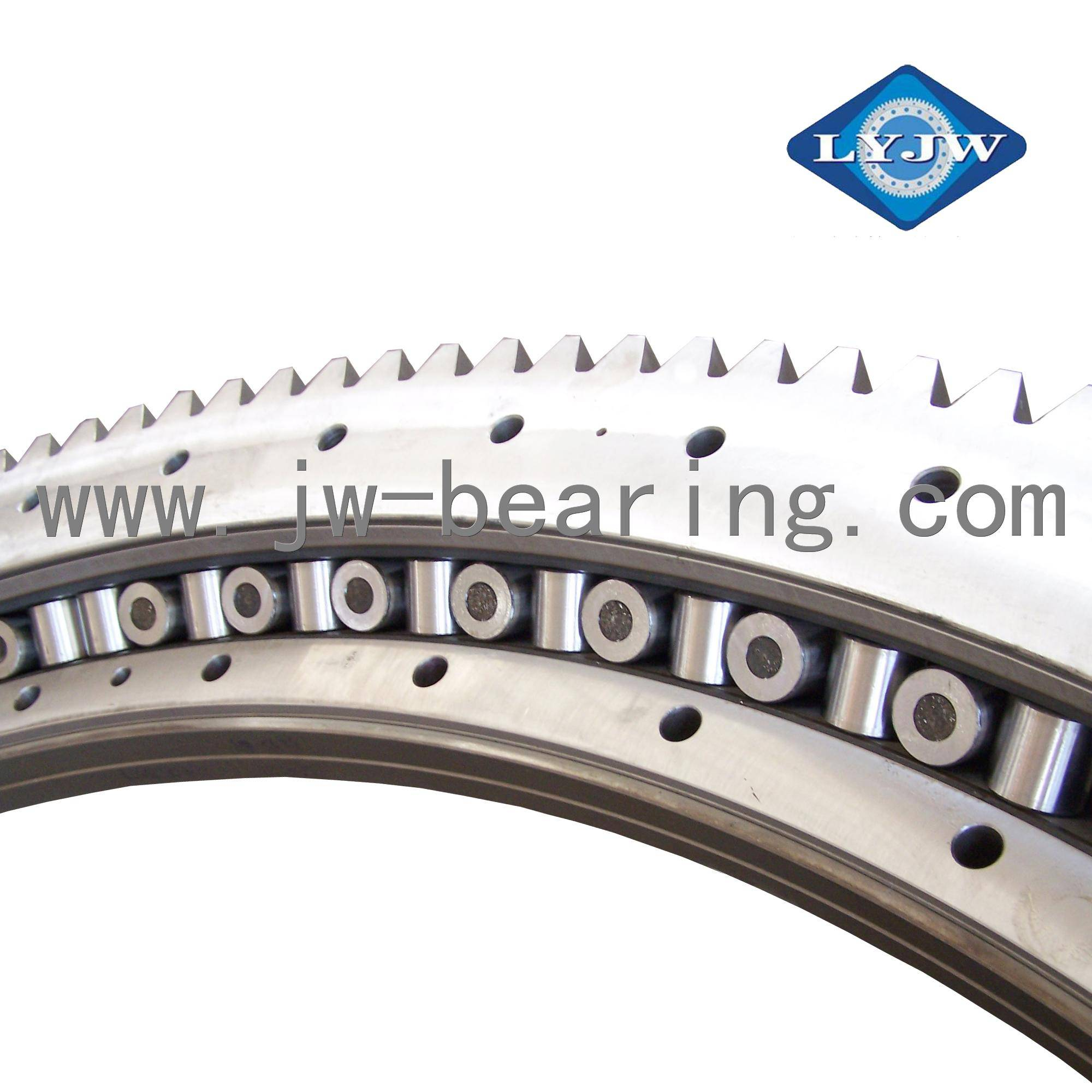 offer cross roller slewing bearing