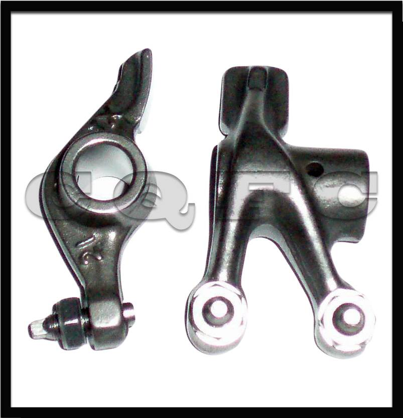 C110 Tri-valve motorcycle rocker arm