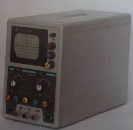 Student Oscilloscope
