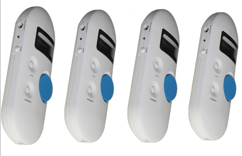 New CES Therapy Portable Electronic Sleep Aid Device for Insomnia Free Shipping