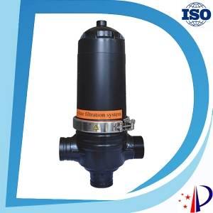 disc filter-2 inch unit