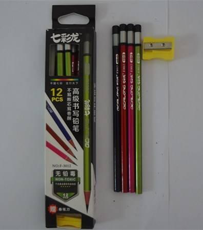 HB pencils F3012