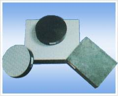 General Plate type rubber bridge bearing,Circular Plate type rubber bridge bearing