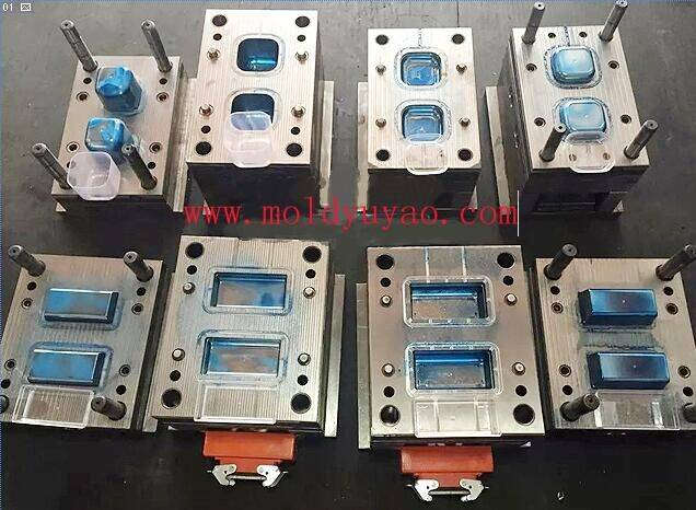 plastic injection moulded manufacture factory