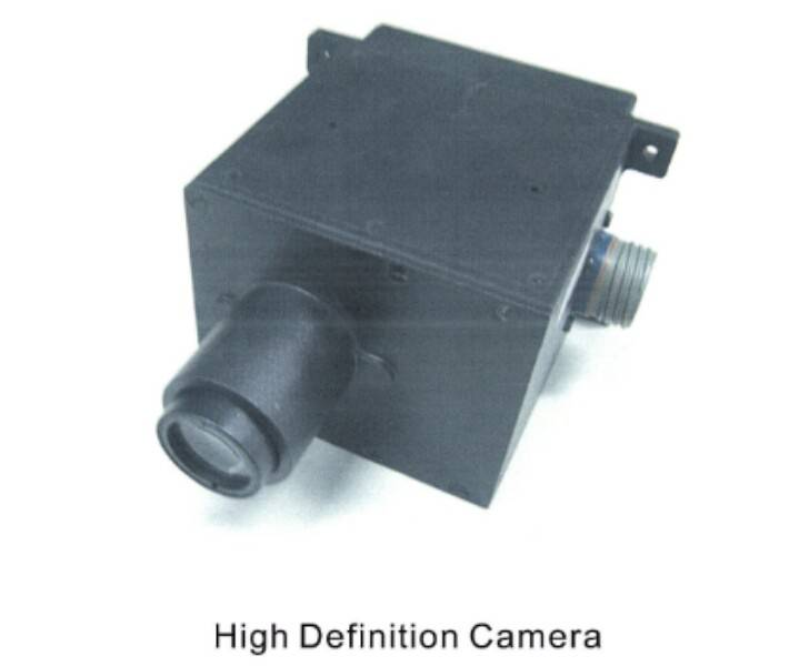 High Definition and Conditions or State Monitoring Camera