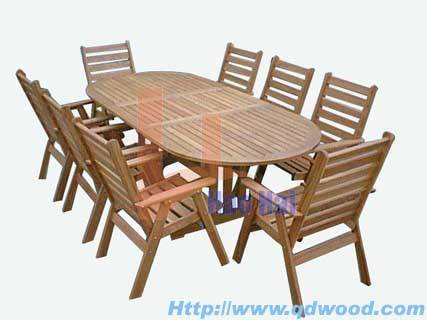 Sell outdoor and garden furniture HOS-028